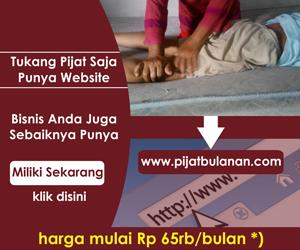 Paket Website Informatif